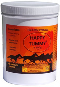 Fine Fettle Feed - Happy Tummy Horse Digestion Charcoal x 500 Gm