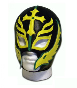 Son of the Devil Caribe adult Luchador Lucha libre Mexico wrestling mask