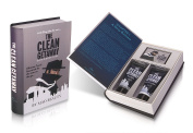 MAD BEAUTY MENS THE CLEAN GETAWAY GIFT SET CHRISTMAS GIFT FOR HIM