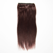 I & K 46cm Onepiece QuickFit 100% Human Hair Extensions
