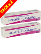 Homeoplasmine Cream. Make up artists secret weapon. Pack 2 x 40g