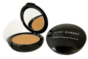 LAURE CHERET - Powder compact mineral - beige medium
