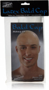 Mehron Professional Latex Bald Cap, Special Effects, Theatrical Bald Cap