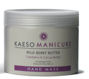 Kaeso Wild Berry Butter Hand Mask 450 ml