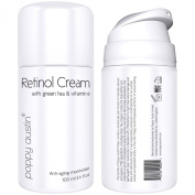 Poppy Austin Retinol Cream for Day and Night, 100m