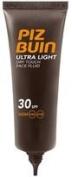 Piz Buin Ultra Light Dry Touch Face Fluid SPF 30 50ml