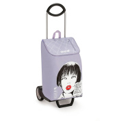 Gimi Valentina Shopping Trolley