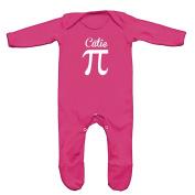 Cutie Pie Baby Romper Sleep Suit