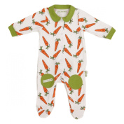 Busy Peas Carrot Print All In One 12 - 18 Months