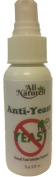Natural Yeast Infection Treatment for Men & Women Helps Naturally Kill Yeast or Fungus with Fast Instant Relief