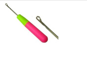 NEW CROCHET NEEDLE FOR HAIR / DREAD LOCK MAINTAINING NEEDLE / MICRO BRAID NEEDLE