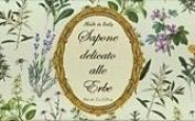 Saponificio Artigianale Fiorentino Alle Erbe Single Soap 300ml From Italy