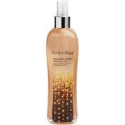 Bodycology Bronzed Amber Obsession (Amber, Creamy Vanilla, Dulce De Leche) Fragrance Mist 240ml