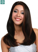 Bobbi Boss Visso 100% Human Hair Natural Yaky 30cm #P4/27