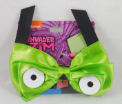 Nickelodeon Invader Zim Gir Dog Cosplay Hair Bow Pin Clip Costume Dress-Up