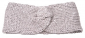 Womens Winter Knitted Headband