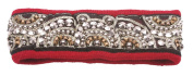 Womens Bejewelled Fashion Headband