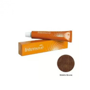Intensive Lash and Brow Hair Tint - Middle Brown 20ml