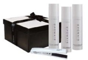 Diamond Volumizing Treatment Pack