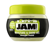 Let's Jam Mega Hold Mositure and Shine Gel, 270ml