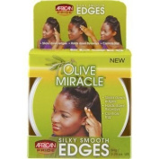 African Pride Olive Miracel Silky Smooth Edges 70ml