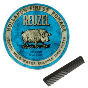 REUZEL Blue Hair Pomade Hog ,350ml