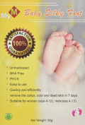 Exfoliating Foot Mask Peeling Feet Masks , Exfoliating Scrub, Whitening and Moisturiser, Clear Foot Odour, Remove Callus and Dead Skin, Result in 7 Days. x