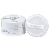 Lavender by Woods Of Windsor for Women 100ml Dusting Powder