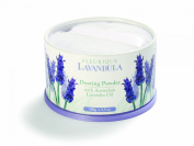 Lavender Dusting Talcum Powder with Powder Puff 100gm