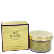 WHITE DIAMONDS by Elizabeth Taylor Body Powder 160ml -100% Authentic