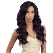 """FreeTress Equal Invisible """"L"""" Part Wig - JANUARY"""