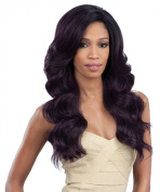 "FreeTress Equal Invisible ""L"" Part Wig - JANUARY"