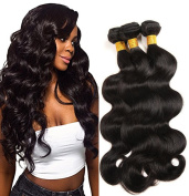 Passion Hot Sell Human Hair Extensions Unprocessed Wigs ,100% Virgin Malaysian Body Wave ,Mixed Length 8-30 Inches Natural Black AAAAAA