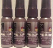 4 Pureology Colour Fanatic 21 Essentail Benefits Travel Trial Size 30ml