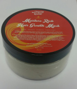 Moisture Rich Deep Conditioner for Dry Brittle Hair. Provides Optimal Environment for Healthy Hair Growth.