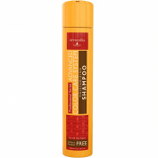 Sulphate Free Shampoo for Colour Treated Hair with Argan Oil and Macadamia Oil By Arvazallia - Advanced Colour Care Moisturising Shampoo