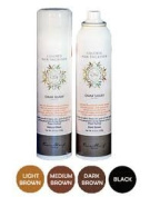 Omar Sharif Coloured Hair Thickener #4 Light Brown