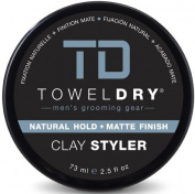 TowelDry Clay Styler-2.5 oz