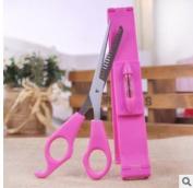 DMtse Pruning Scissors Bangs