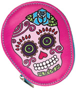 DCI Sugar Skull Manicure Nail Kit