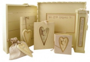 East Of India Wedding Boxed Gift Set