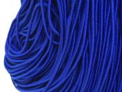 Royal Blue Elastic Stretch Shock Cord 2mm 25 yards 23 metre