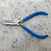 Chain Nose 12cm Pliers with Grip Handle Beading Jewellery Tool