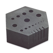 Hexagon Anvil - for Jewellery Making- SFC Tools-12-308