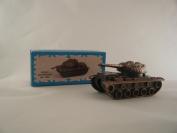 StarGifts Direct Tank Die-Cast Antique Style Novelty Pencil Sharpener