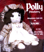 Mountain Doll Kit - Polly Pokeberry