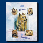 YORKIE Gift Bag-large-By Best Friends by Ruth