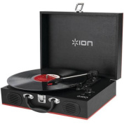 Ion IT59 Vinyl Transport Portable Turntable