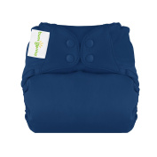 bumGenius Elemental - One-Size - All-in-One - Cloth Nappy  - Steller