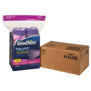 GOODNITES Tru-Fit Real Underwear with Nighttime Protection Starter Pack Girl - Large/Extra Large